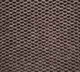 Cat Litter Mat by New Pig - Light Brown - 3' x 5' - Perfect for Wiping Paws and Catching Kitty
