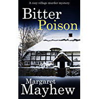 BITTER POISON a cozy murder mystery (Village Mysteries Book 5) (English Edition)