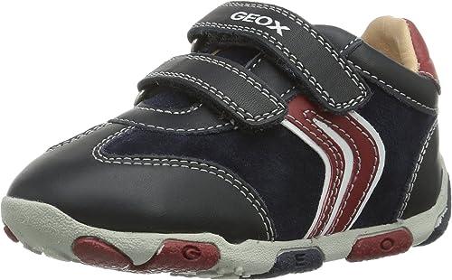 Geox B Each Boy B Chaussures Marche B/éb/é gar/çon