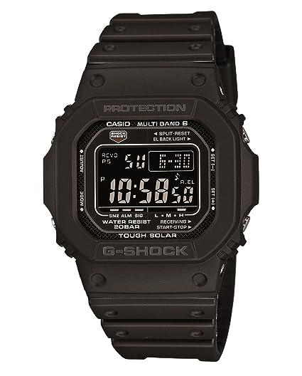 Casio GW-M5610-1BJF - Reloj