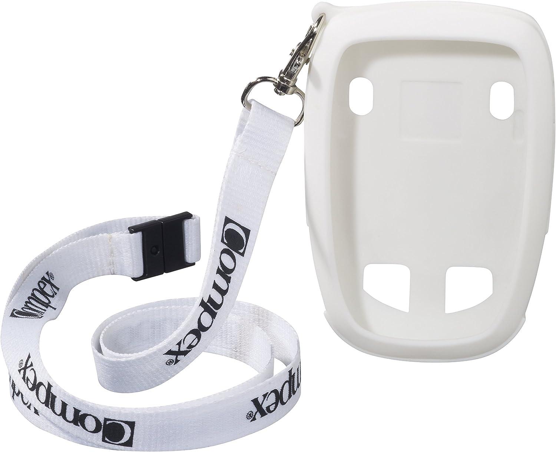 Compex Funda Protectora Lanyard Wireless Blanco: Amazon.es: Deportes y aire libre