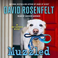 Muzzled: An Andy Carpenter Mystery, Book 21