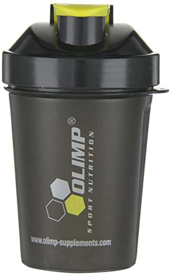 b6eab4dcb273 OLIMP Smart Shaker Black Label Lite 400ml  Amazon.de  Drogerie ...