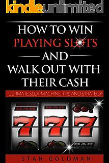 Slot machines tips to win las vegas gambling millions