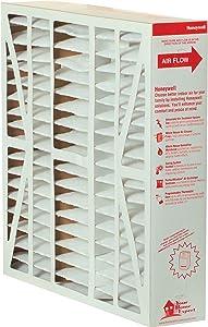Honeywell FC100A1029 16 x 25 x 4 Media Air Filter (MERV 11)