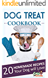 Start Your Own Gourmet Dog Treat Business Book