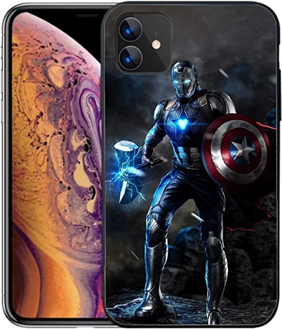 The Avengers 3 iphone case