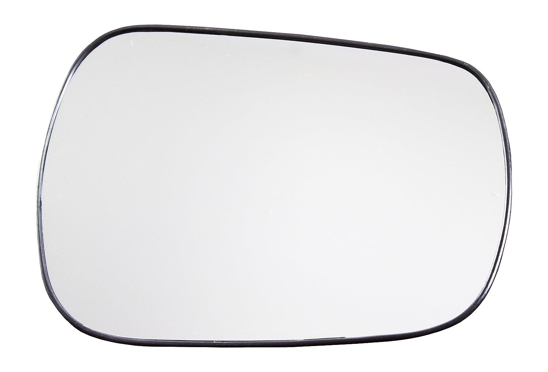 TarosTrade 57-0362-R-46289 Vetro Specchietto Retrovisore Riscaldabile Fino Al 2006 Lato Destro
