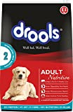 Drools Chicken and Vegetable Adult Dog Food, 3.5kg