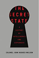 The Secret State Kindle Edition