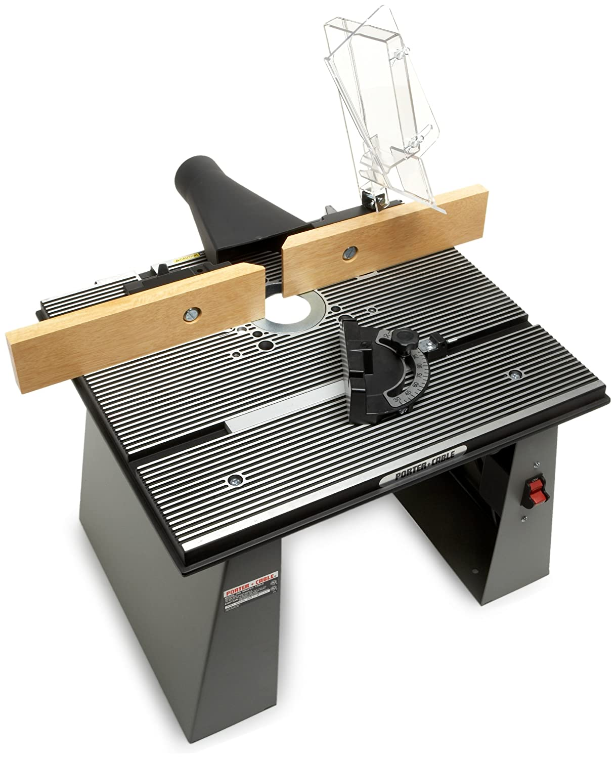 Porter cable 698 bench top router table portercable router table porter cable 698 bench top router table portercable router table amazon greentooth Gallery