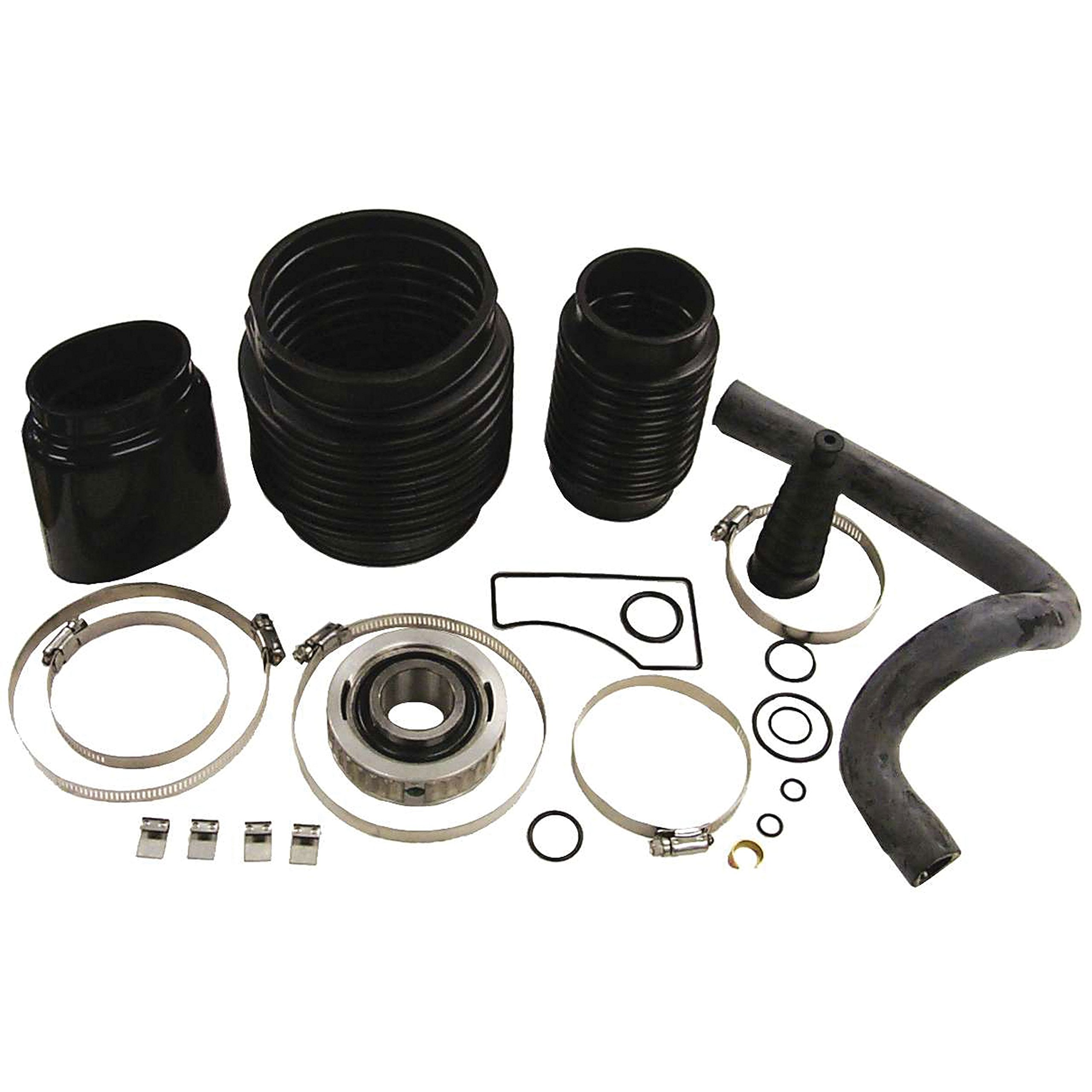 Sierra 18-8212-1 Mercruiser Transom Seal Kit - Replaces 30-803100T1 by Sierra
