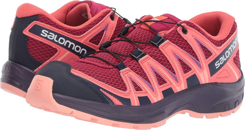 Salomon XA Pro 3D Shoes Kinder cerise.dubarrypeach amber