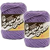 Bulk Buy: Lily Sugarn Cream (2-pack) (Hot Purple)