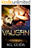 Vaughn: An Alien Shifter Romance (Bears of Aria Book 1)