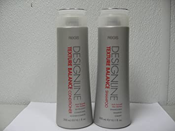 Texture Balance Shampoo 10.1 Oz & Conditioner 10.1 Oz