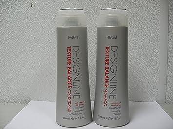 Texture Balance Shampoo 10.1 Oz & Conditioner 10.1 Oz