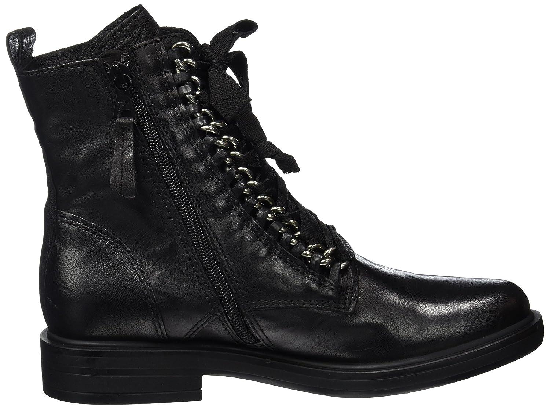 Noir Boots Femme Eu Mjus 544229 0802 nero 6002 Rangers 6002 42 xwIZPSUYq