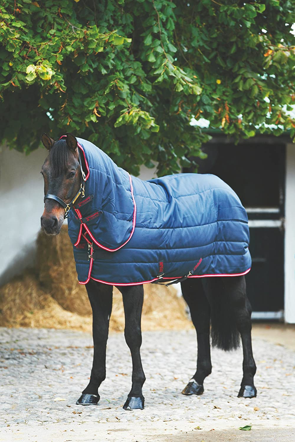 Horseware Amigo Stable Vari-Layer Plus Medium Rug