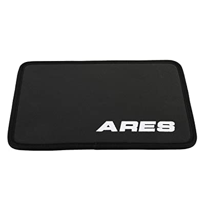 ARES 60033 - Flexible Magnetic Tool and Parts Mat - Thin Profile Perfect for Toolbox Drawers - Conforms to Body Panels - Tools Stay Vertical, Horizontal and Upside Down: Automotive