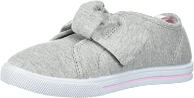 Kids Alethia Girl's Bow Slip-On Sneaker