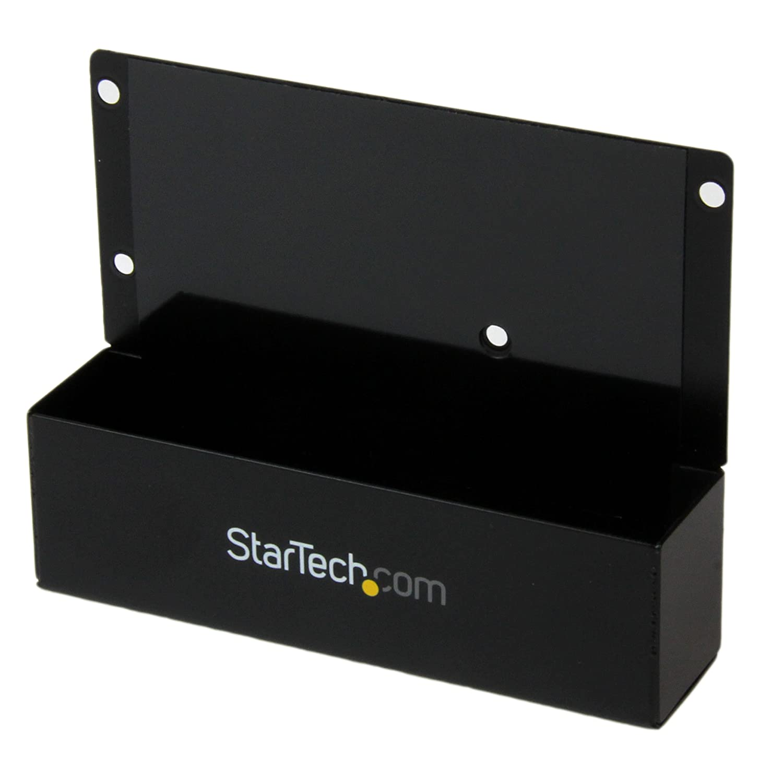 StarTech.com S322M225R Dual Slot M.2 to SATA Adapter, 2.5' 2.5