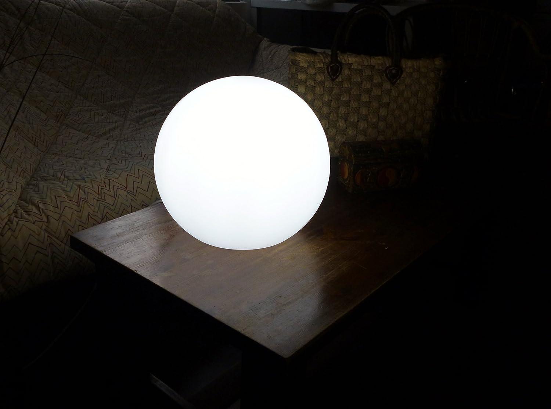 Lampe Kugel 5050/Lampe f/ür Innenraum und f/ür Au/ßen