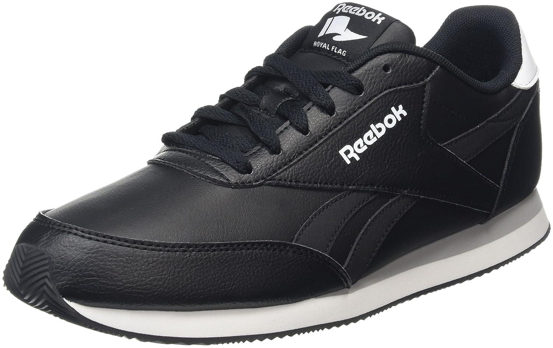 Reebok Royal CL Jog 2L Zapatillas de deporte, Hombre