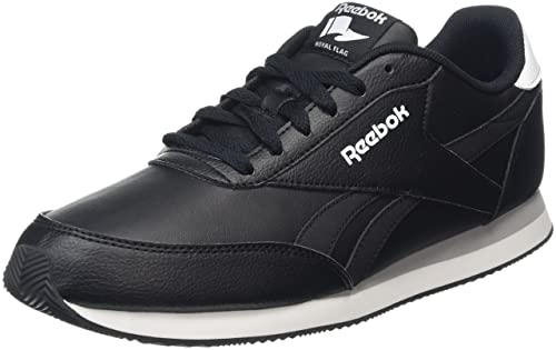 1f2a58265 Reebok Men's Royal Cl Jog 2l Gymnastics Shoes: Amazon.co.uk: Shoes & Bags