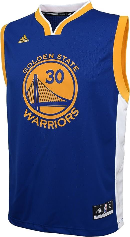 OuterStuff NBA Golden State Warriors Curry S # 30 garçons 8