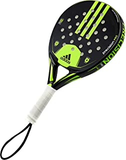 adidas Paddle/Padel Tennis Precision PRO 2019 / Fiber Glass and EVA Soft Performance.