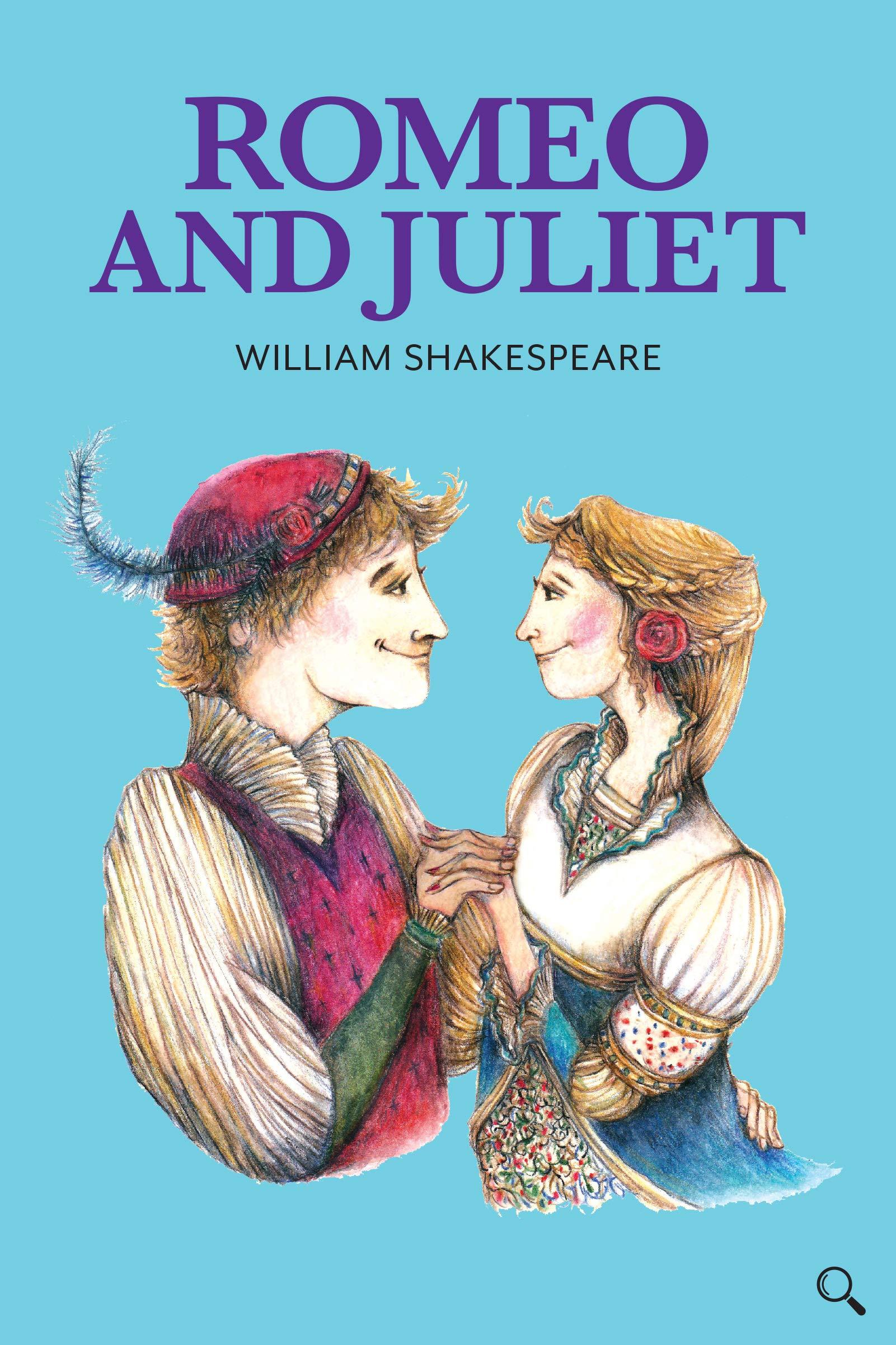 Romeo And Juliet Baker Street Readers Amazon William