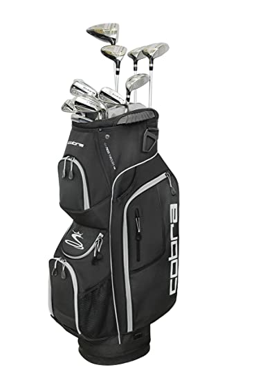 Amazon.com: Cobra Golf XL Speed - Juego completo de ...