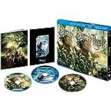 エンジェル ウォーズ Blu-ray & DVDセット コレクターズBOX [トレーディングカード・ブックレット付](初回限定生産)