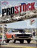The History of NHRA Pro Stock, 1970-2019