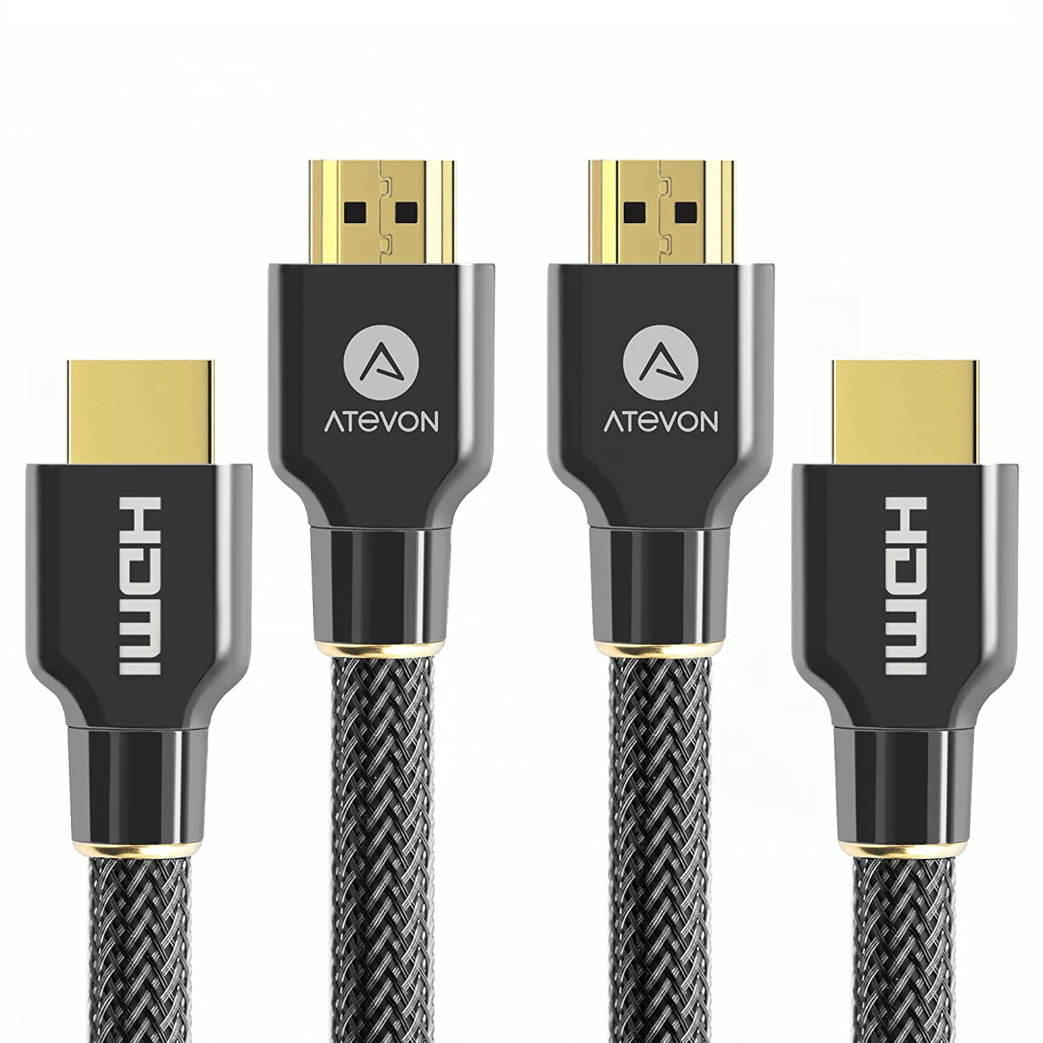 Cables > Cables de Audio y Video