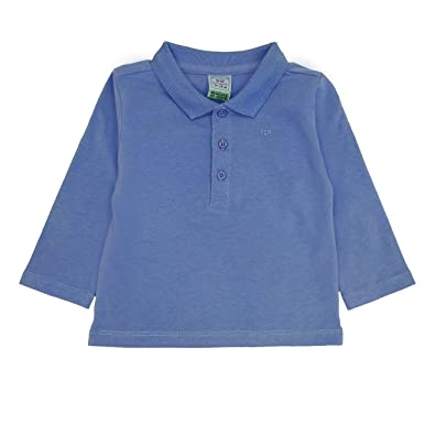 Top Top carrake Polo para Bebés: Amazon.es: Ropa y accesorios