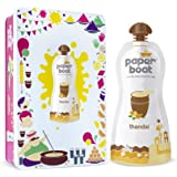 Paper Boat Thandai, 200ml (Pack of 4)