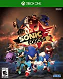 Sonic Forces Standard Edition - Xbox One