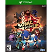 Sonic Forces: Standard Edition - Xbox One