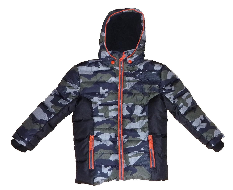 5ea57193b Amazon.com  Little Boys Falls Creek Camoflague Jacket- winter coat ...