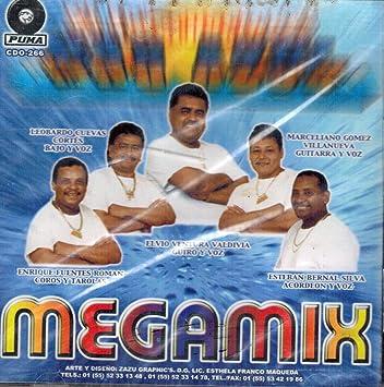 El Internacional Mar Azul - El Internacional Mar Azul (Megamix) CDO-266 - Amazon.com Music