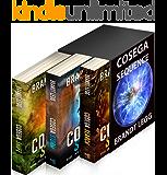 The Cosega Sequence: Books 1-3