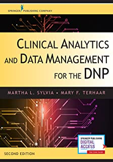 Gapenskis cases in healthcare finance 9781567939651 medicine clinical analytics and data management for the dnp second edition fandeluxe