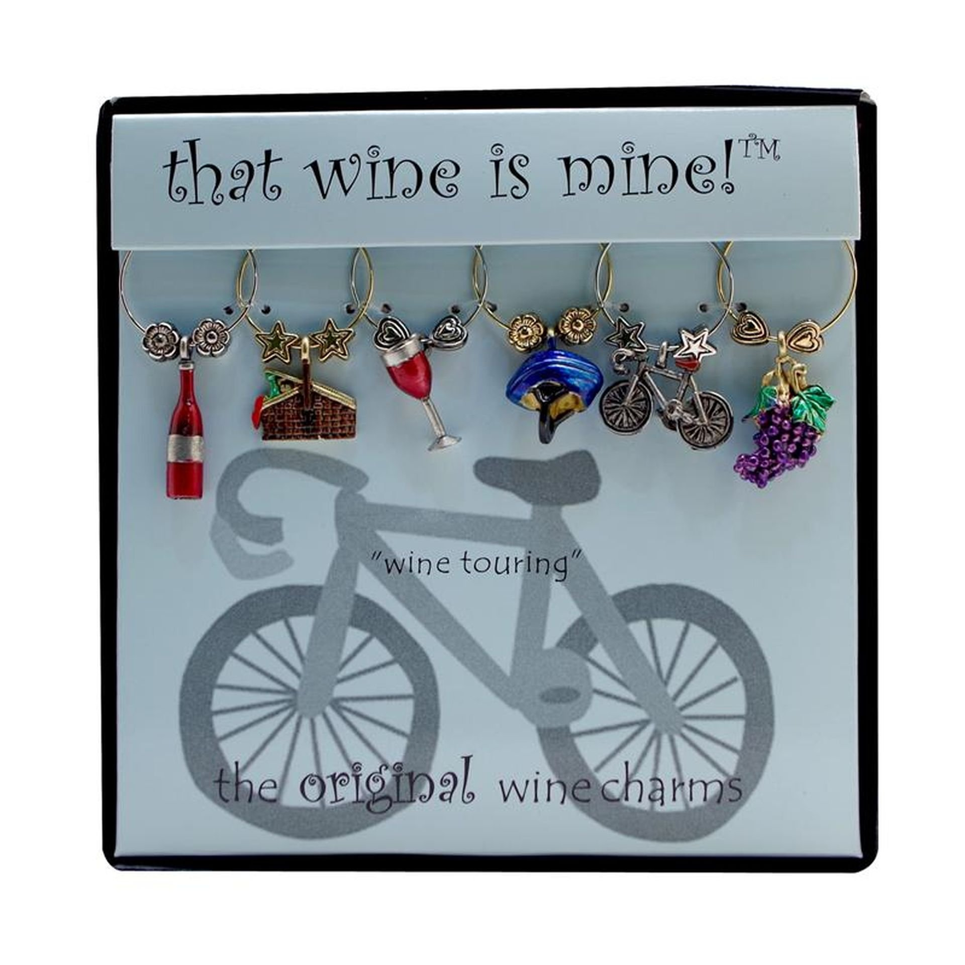 Charms, Wine Touring
