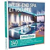 SMARTBOX - Coffret Cadeau - WEEK-END SPA ET VOLUPTÉ - 140 séjours : hôtels de 3* à 5*, maisons d'hôtes et hôtels de charme