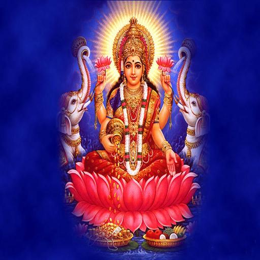 lakshmi-chalisaartiwallpapers