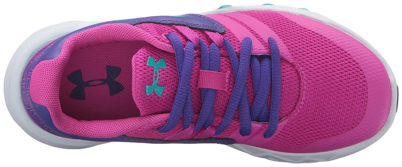 Under Armour Mens Pre School Primed Athletic Shoe 1273996