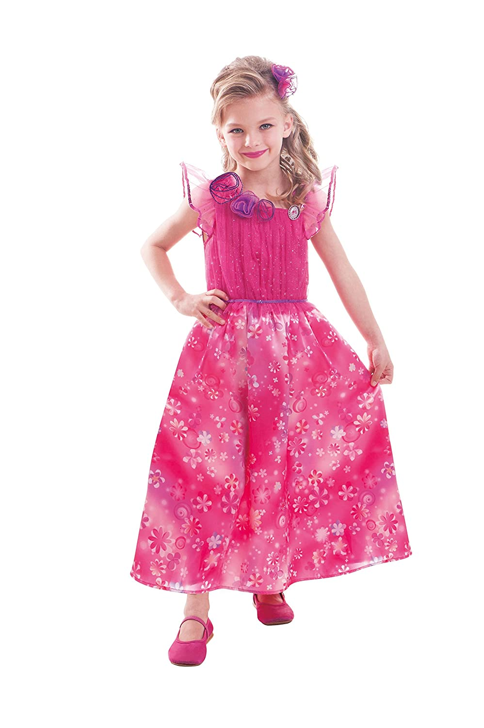Christys 997549 - Kids Fancy Dress Costume Child - Barbie and the ...