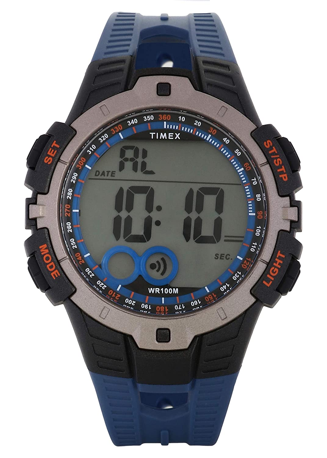 Best Timex Digital 1102T Watches Price Below 1000 Rs for men in India